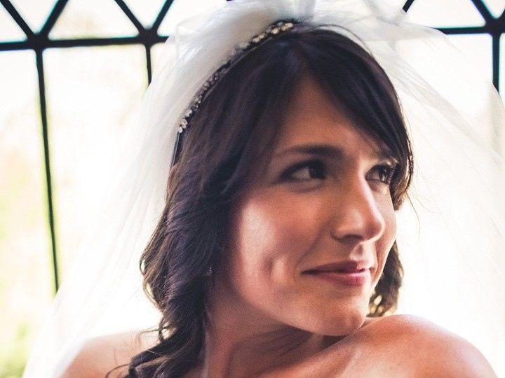 Tmx 1396750330037 Happy Brid Tulsa wedding beauty