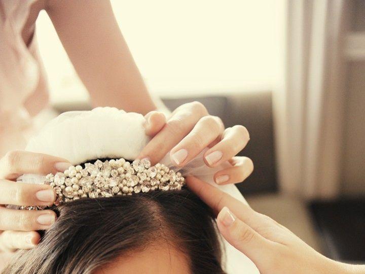 Tmx 1396750348674 Tiar Tulsa wedding beauty
