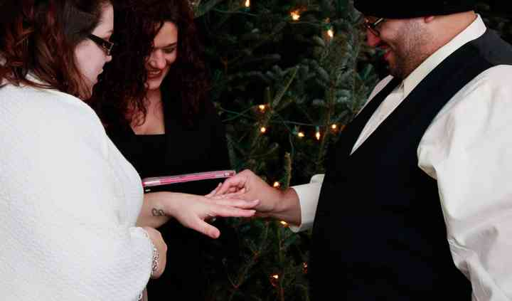 Ties The Knot