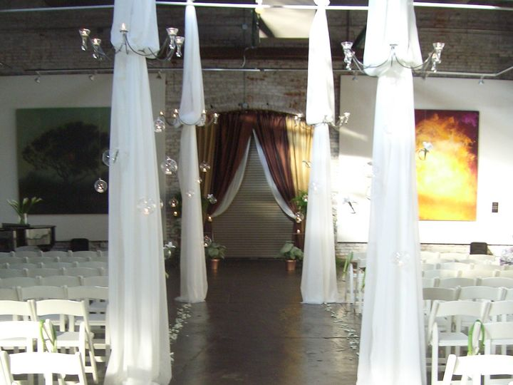 Tmx 1421161749313 Front Gallery Ceremony 1 Atlanta wedding catering