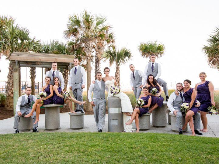 Tmx 1417531800619 Wed1 Myrtle Beach, SC wedding photography