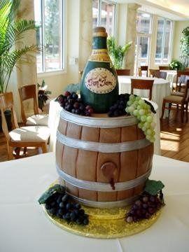 Tmx 1242064509093 P1010016 Fallbrook, California wedding cake