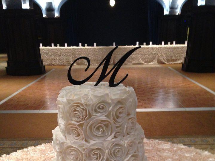 Tmx 1475797804582 Img0003 Fallbrook, California wedding cake