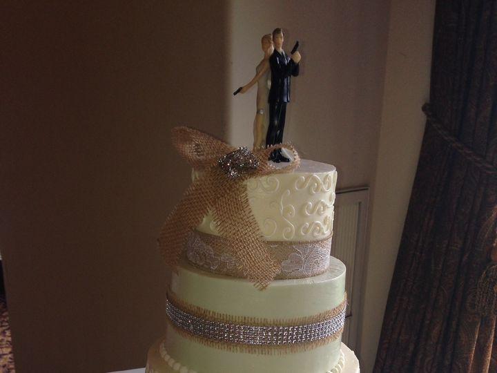 Tmx 1475797827363 Img0018 Fallbrook, California wedding cake