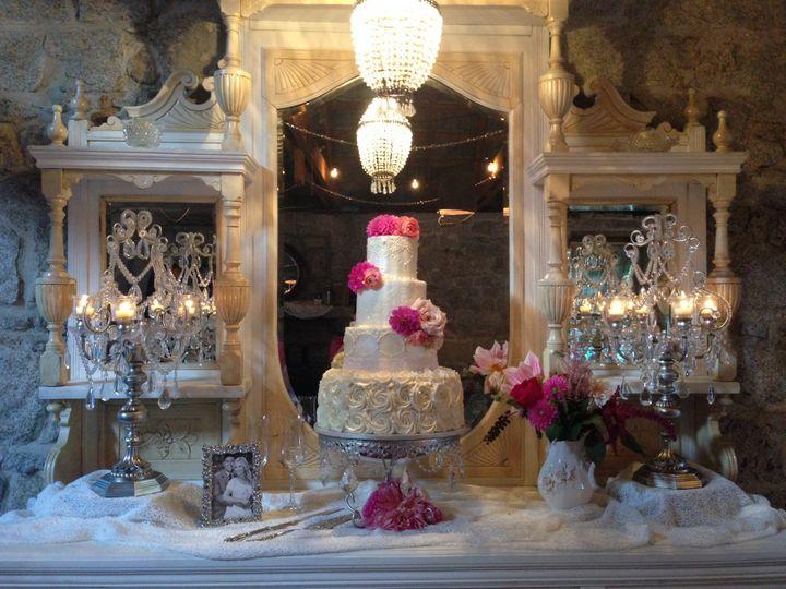 Tmx 1475797852322 Img0024 Fallbrook, California wedding cake