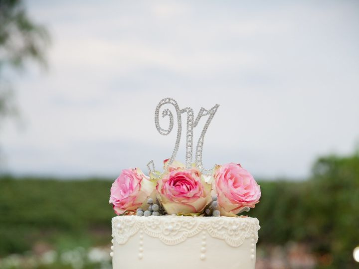 Tmx 1475797862932 Img0027 Fallbrook, California wedding cake