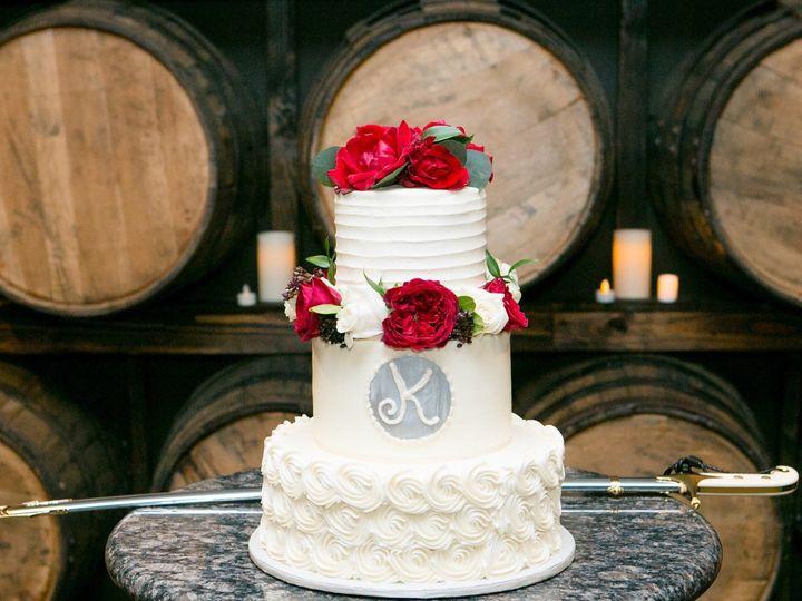 Tmx 1475797874318 Img0032 Fallbrook, California wedding cake