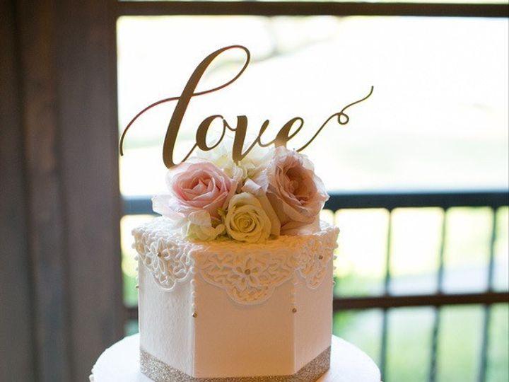 Tmx 1475797885753 Img0037 Fallbrook, California wedding cake