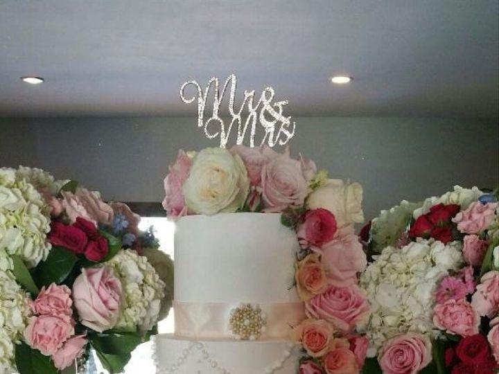Tmx 1475797892241 Img0040 Fallbrook, California wedding cake