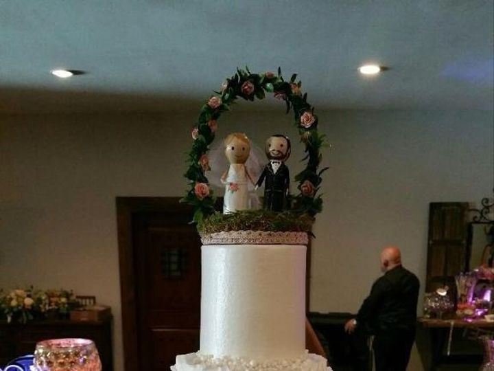 Tmx 1475797900259 Img0041 Fallbrook, California wedding cake