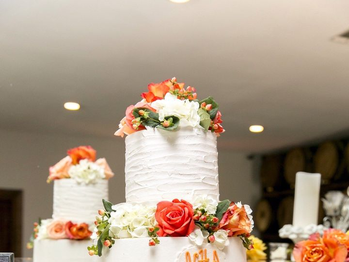 Tmx 1475797907342 Img0043 Fallbrook, California wedding cake