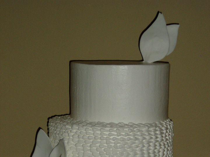Tmx 1475797918297 Img0002 Fallbrook, California wedding cake