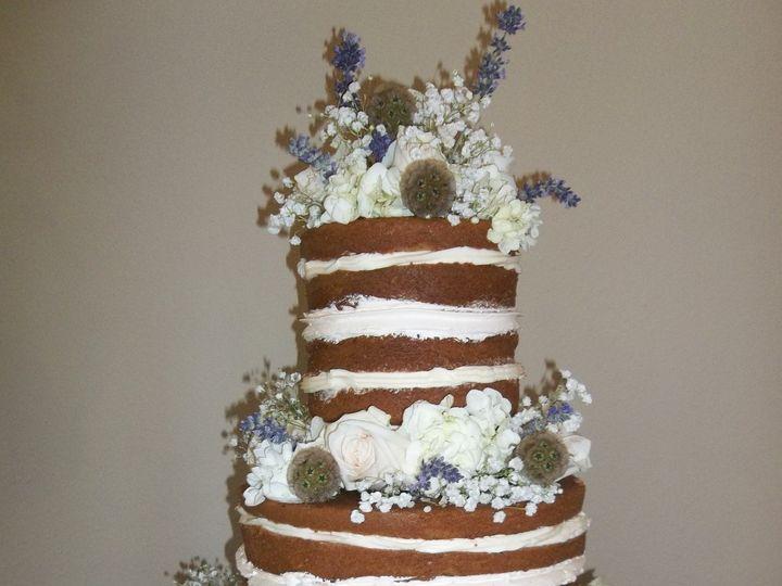 Tmx 1475797932559 Img0004 Fallbrook, California wedding cake