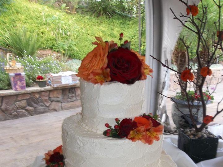 Tmx 1475797945948 Img0005 Fallbrook, California wedding cake