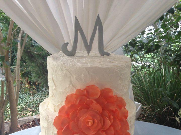 Tmx 1475797959630 Img0008 Fallbrook, California wedding cake