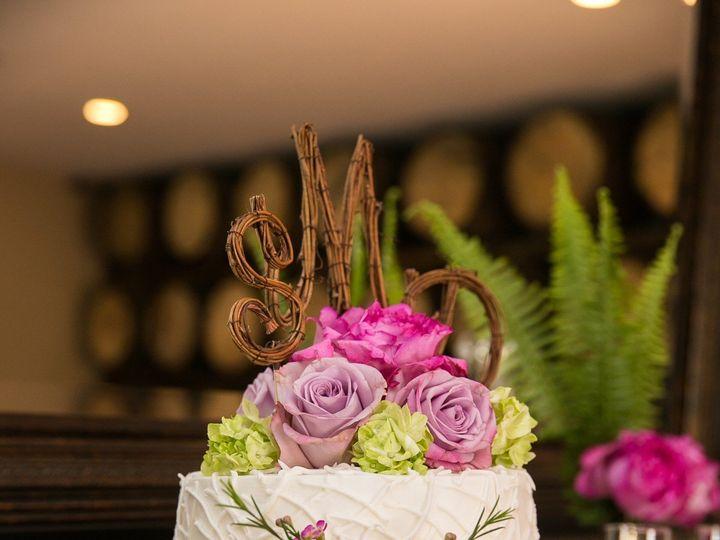 Tmx 1475797986488 Img0021 Fallbrook, California wedding cake