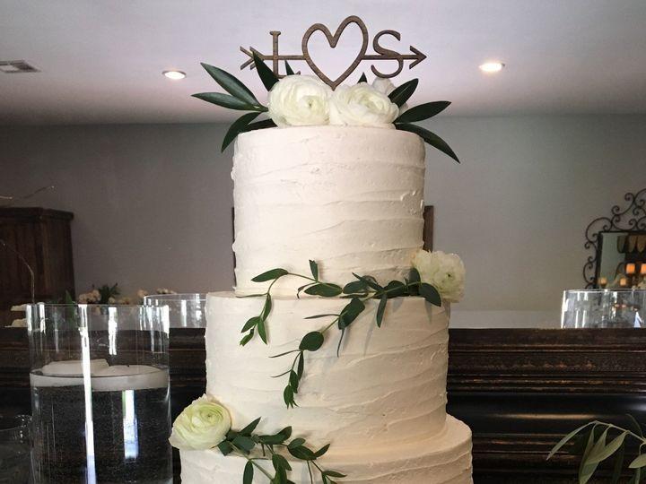 Tmx 1475798023419 Img0028 Fallbrook, California wedding cake