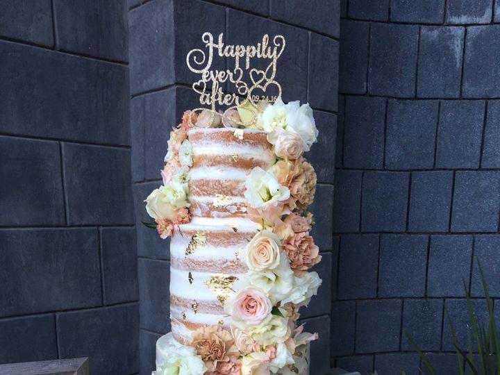 Tmx 1475798056841 Img0035 Fallbrook, California wedding cake