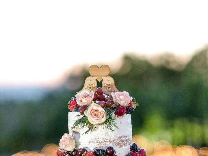 Tmx 1475798094209 Img0043 Fallbrook, California wedding cake