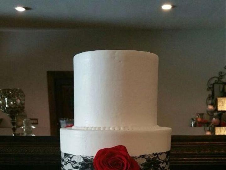 Tmx 1475798140088 Img0014 Fallbrook, California wedding cake