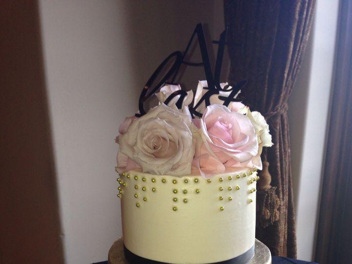 Tmx 1475798148533 Img0008 Fallbrook, California wedding cake
