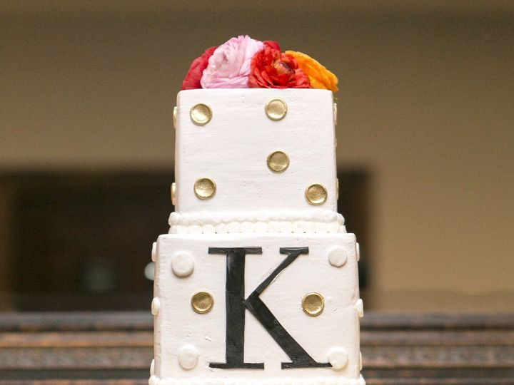 Tmx 1475798158883 Img0010 Fallbrook, California wedding cake