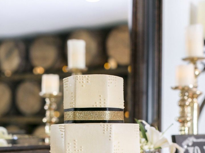 Tmx 1475798170327 Img0011 Fallbrook, California wedding cake