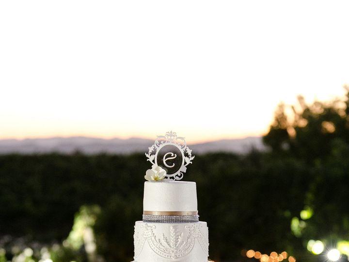 Tmx 1475798208211 Img0018 Fallbrook, California wedding cake
