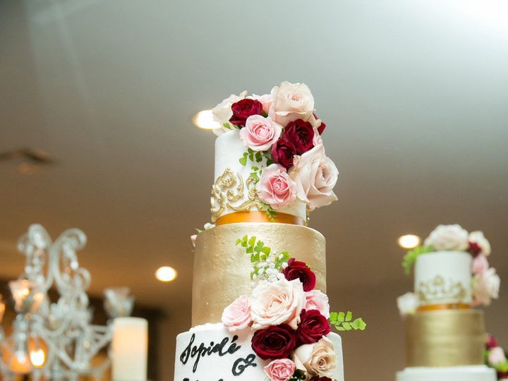 Tmx 1475798224468 Img0020 Fallbrook, California wedding cake