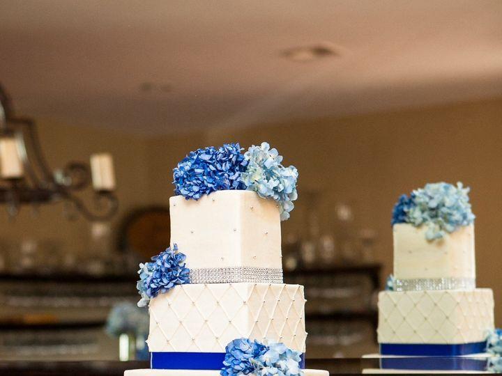 Tmx 1475798247961 Img0030 Fallbrook, California wedding cake