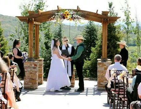 Tmx Arch2 51 1052089 Colorado Springs, CO wedding officiant