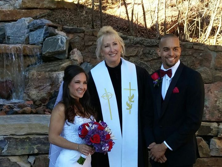 Tmx Favorite 2 51 1052089 Colorado Springs, CO wedding officiant