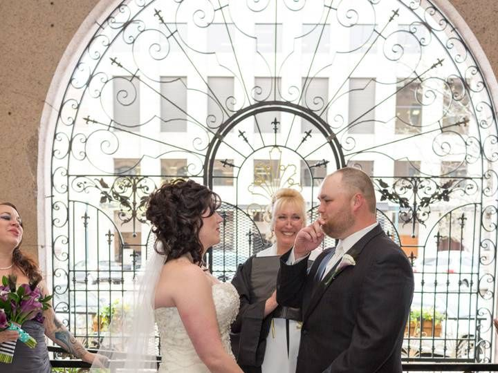 Tmx Husband Wife 51 1052089 V1 Colorado Springs, CO wedding officiant