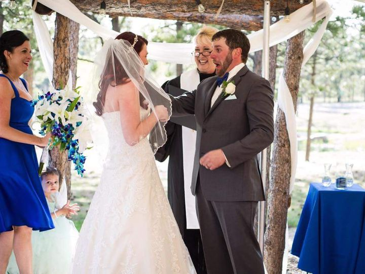 Tmx Laugh 51 1052089 Colorado Springs, CO wedding officiant