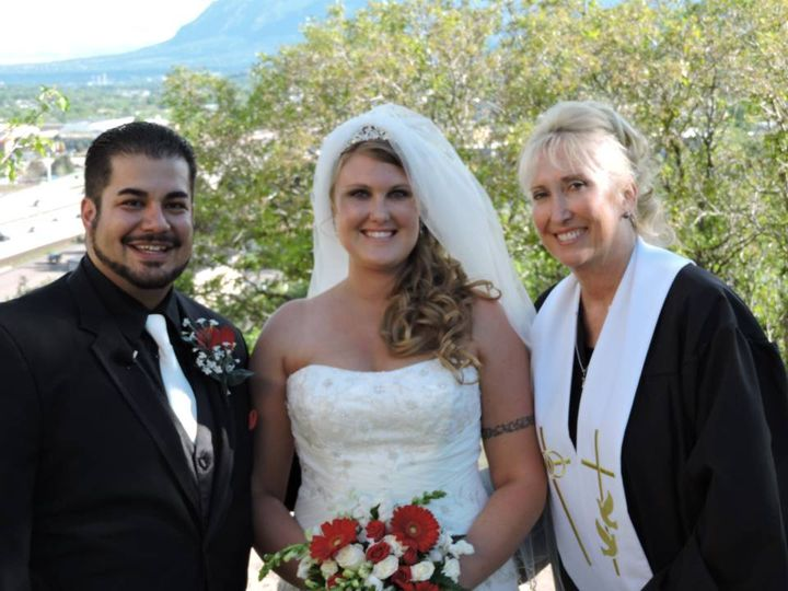 Tmx Mark Shannon 51 1052089 V2 Colorado Springs, CO wedding officiant