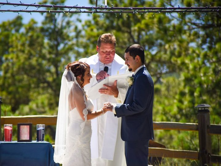 Tmx Vows 51 1052089 Colorado Springs, CO wedding officiant