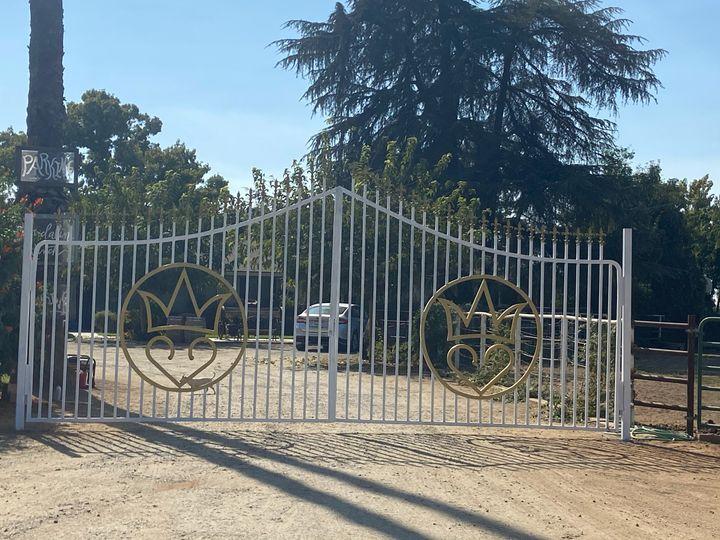Andalin Ranch Wedding Venue