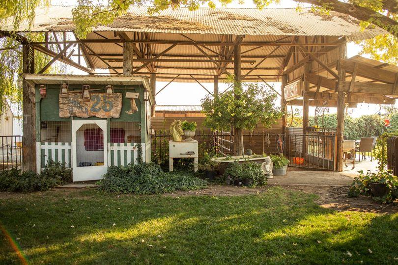 Andalin Ranch Reedley, CA