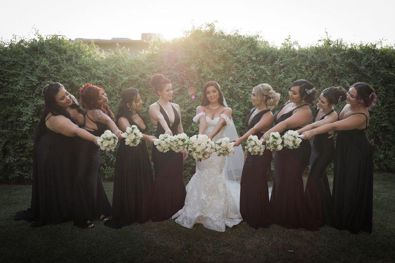 Weddings 2020
