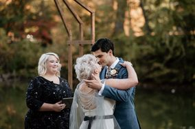 So Meant to Be Wedding Officiant