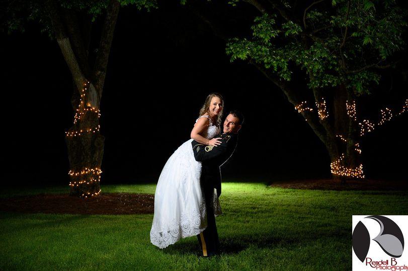 Southern Oaks Wedding