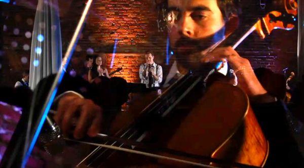 Tmx Yes Cello 51 483089 Nashville, TN wedding band