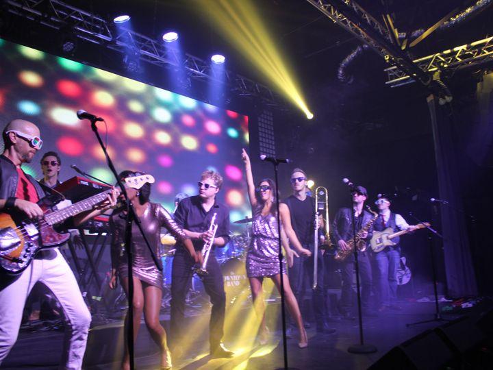 Tmx Yes Corporate 1 51 483089 Nashville, TN wedding band