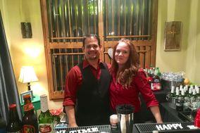Bartender Vince