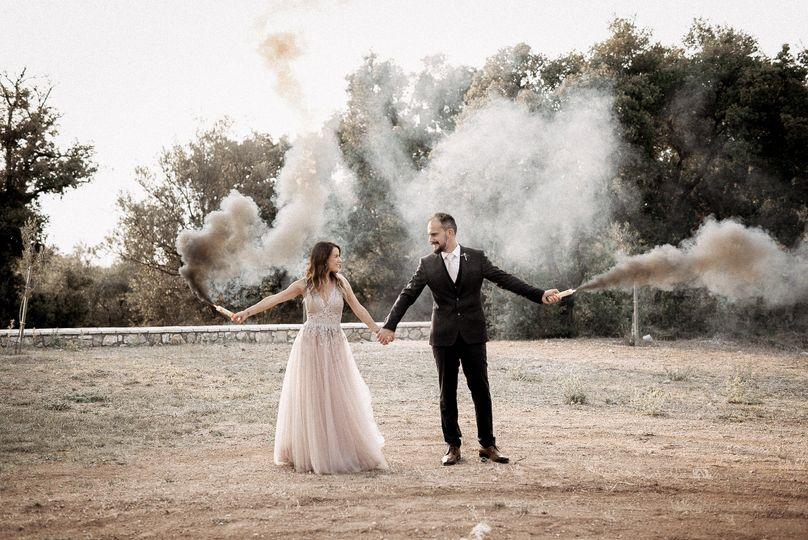 Wedding in Patras