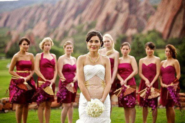 Tmx 1353106049274 Cloud9arrowheadgolfcoursejasonginafuschiabmp Denver wedding planner