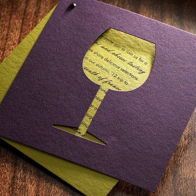 Tmx 1353107501413 Wineinvitepartyinvitationeggplantcloud9 Denver wedding planner