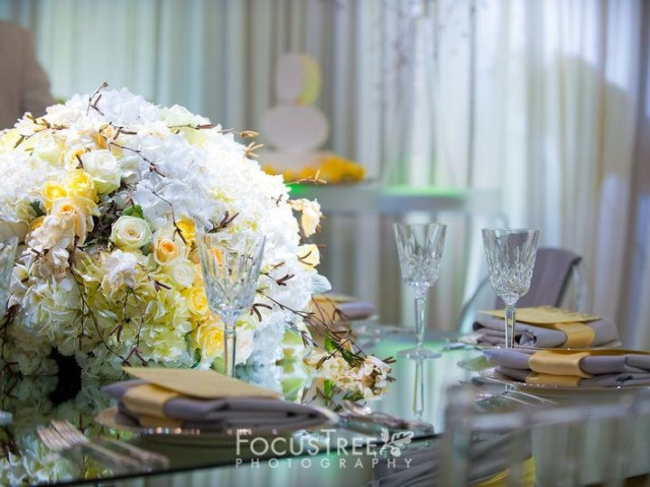 Tmx 1353108665498 FocusTreeUnveiledtabletop Denver wedding planner