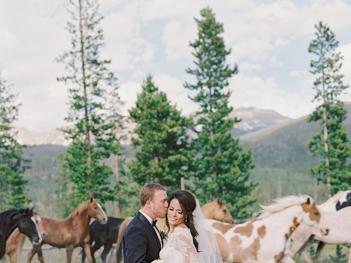 Tmx 1508874194444 Cloud 9cassidy Brookedevils Thumb Ranchcolorado We Denver wedding planner