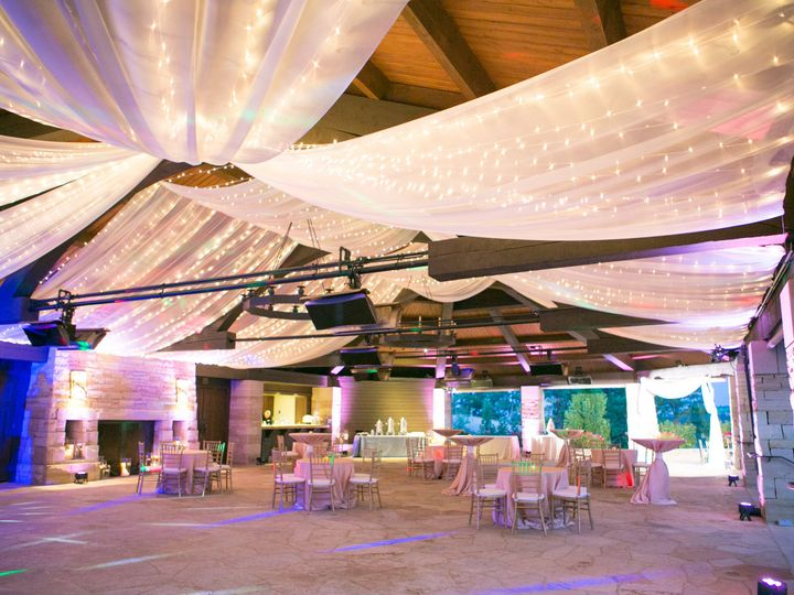 Tmx 1508874235725 Drapetwinkle Lightsreception Lightingreception Dec Denver wedding planner